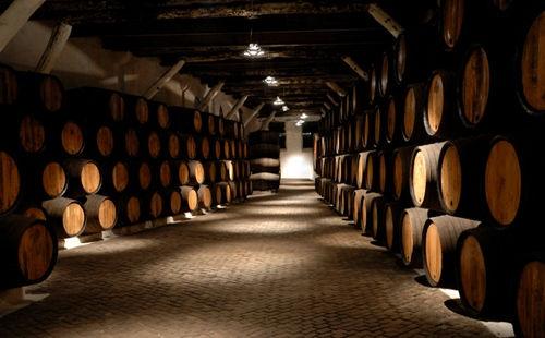 Лучшие вина Испании