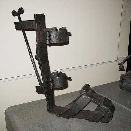 Самые жуткие казни и пытки инквизиции