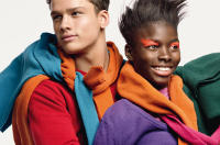 история United Colors of  Benetton
