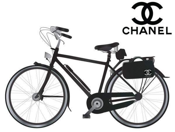 Chanel Bicycle