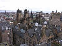 Семь чудес Эдинбурга