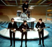 The Beatles. Битломания
